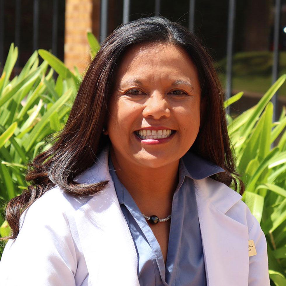 Ann Margaret Asher, , DNP, FNP-C of Huntington Family Medicine in Pasadena