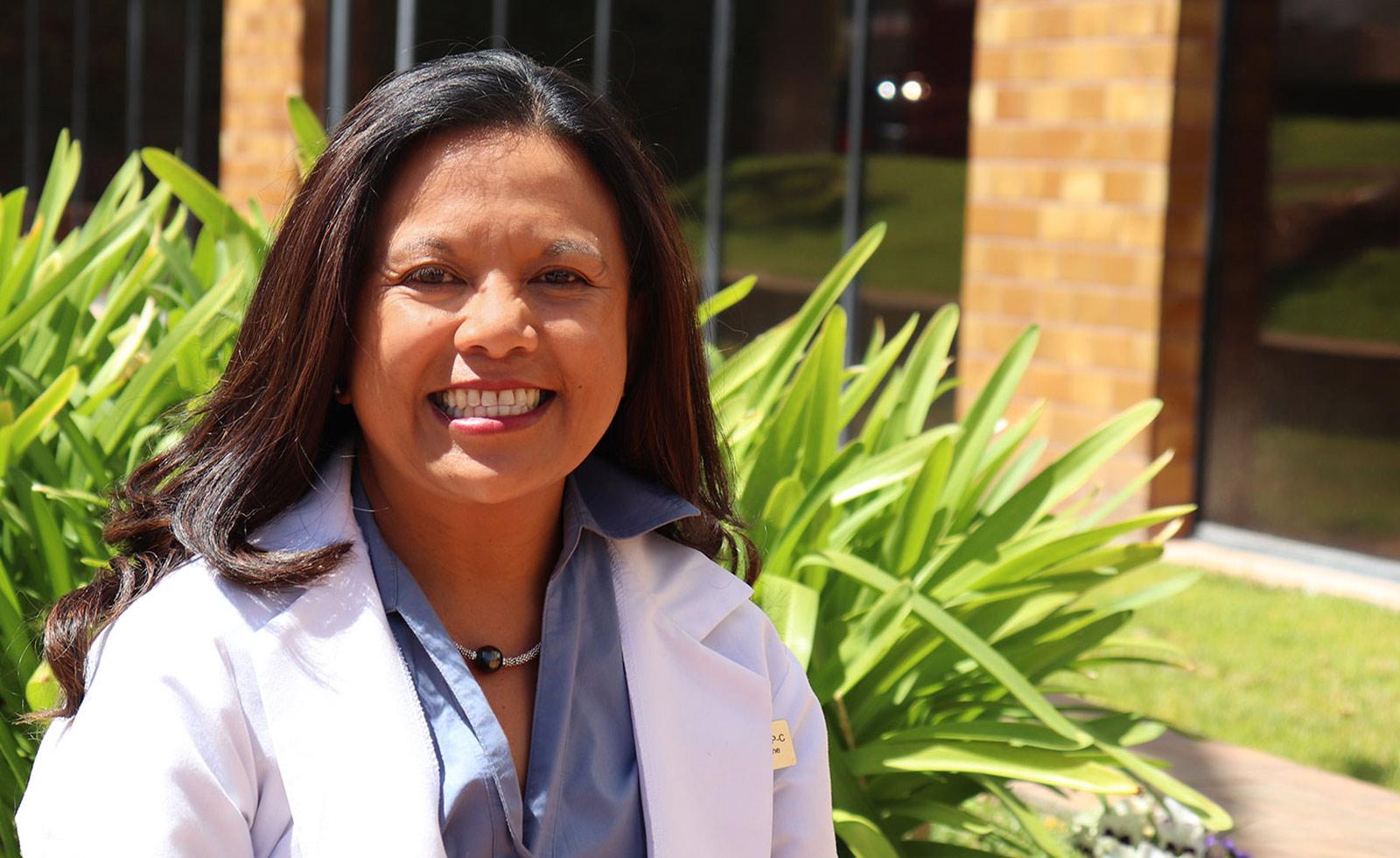 Ann-Margaret<br>Asher, DNP, FNP-C