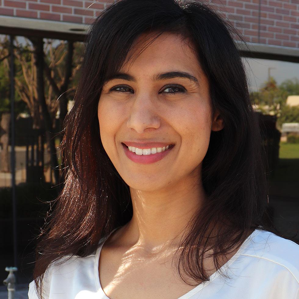 Tina Godwin, D.O. of Huntington Family Medicine in Pasadena